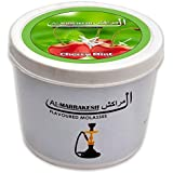 HOOKAH AL-MARRAKESH CHERRY MINT FLAVOUR 500 GRAM BUCKET
