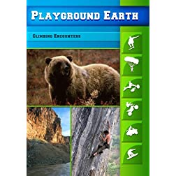 Playground Earth Climbing Encounters