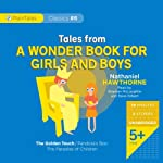 Tales from 'A Wonder Book for Girls and Boys' | Nathaniel Hawthorne