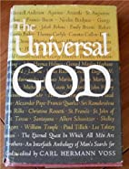 The Universal God, the eternal quest in…