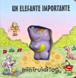 Un Elefante Importante (Spanish Edition)