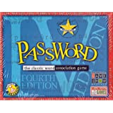 Password; The Classic Word Association Game; 4th Edition