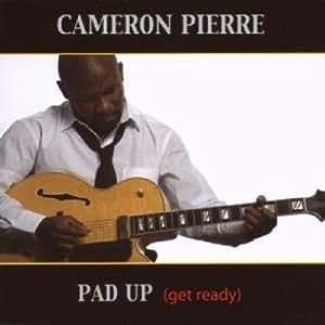 Pad Up (Get Ready)