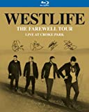 Westlife - The Farewell Tour Live at Croke Park 2012 [Blu-ray]