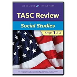 TASC Review - Social Studies Steps 1-2-3