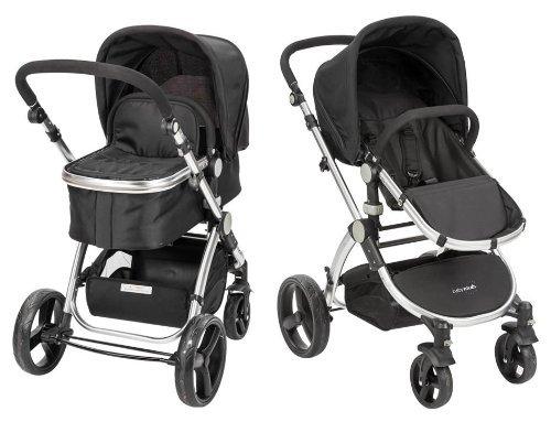 Baby-Rous-LeTour-Stroller-Black
