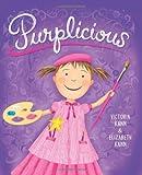 Purplicious (Pinkalicious)