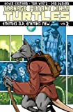 img - for Teenage Mutant Ninja Turtles Volume 2: Enemies Old, Enemies New (Teenage Mutant Ninja Turtles Graphic Novels) book / textbook / text book