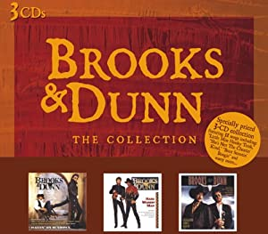 Brooks & Dunn - Waitin on Sundown / Hard Working Man ...