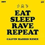 Eat Sleep Rave Repeat (feat. Beardyman) - EP