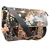 Lydc Milly Floral Satchel