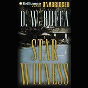 Star Witness: Joseph Antonelli #5 | D. W. Buffa