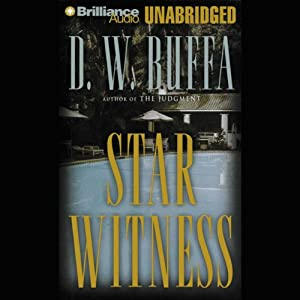 Star Witness Audiobook