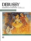 Golliwogg's Cakewalk (Sheet) (Alfred Masterwork) (0739016415) by Debussy, Claude