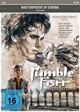 Rumble Fish (1983) : Masters Of Cinema Collection (Blu-ray)