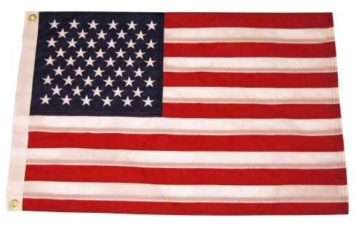 Taylor Made Products 8448 US 50 Star Sewn Boat Flag (30″ x 48″)
