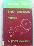 British amphibians, reptiles and pond dwellers