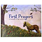 First Prayers Book