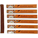 Tibetan Shambala Incense Sticks (612 Gms) - Pack Of 6