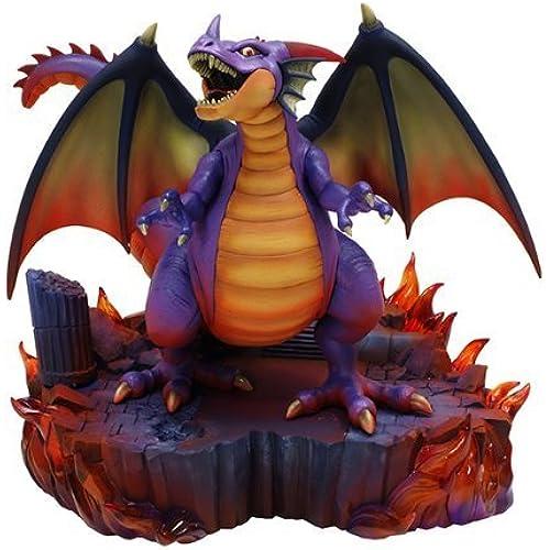 Dragon Quest Super HG figure Dragon King By Square Enix [병행수입품]