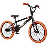 20' BMX deTOX Freestyle Kinder BMX Anfänger,...