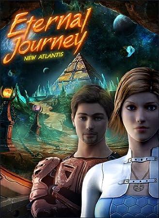 Eternal Journey: New Atlantis [Download]