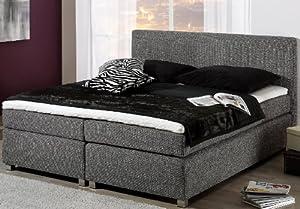 stilbetten bett polsterbetten boxspringbett robert stoff. Black Bedroom Furniture Sets. Home Design Ideas