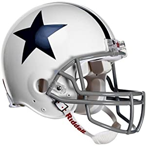 Buy Riddell Dallas Cowboys Authentic Proline Throwback Helmet: 1960-1963 Authentic by Riddell