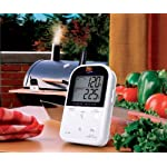 Maverick ET-732 Wireless Barbecue Thermometer mit Funk, deutsche Version