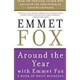 Around The Year With Emmet Foxby Emmet Fox