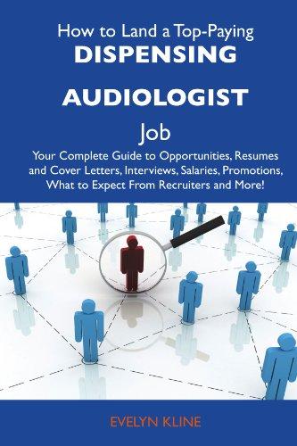 audiologist job description