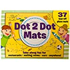 Dot 2 Dot Mats Activity Book