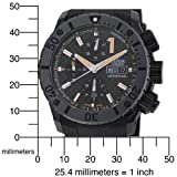 Edox Men's 01111 37NO NIO Class 1 Chronoffshore Limited Edition Watch