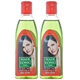 E-Derma Hair Oil-Pack Of 2, 200 Ml