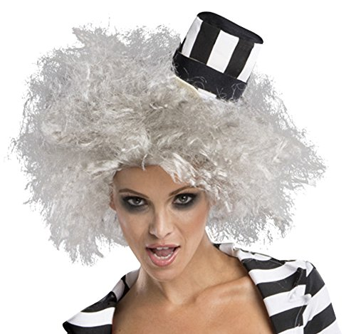 Rubie's Costume Women's Beetlejuice Female Adult Wig