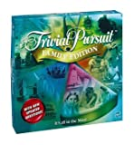 Cool Trivial Pursuit Family Edition Board Game - Cleva Edition Travel'TT6 Bundle