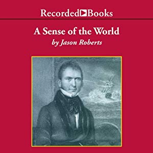 A Sense of the World Audiobook