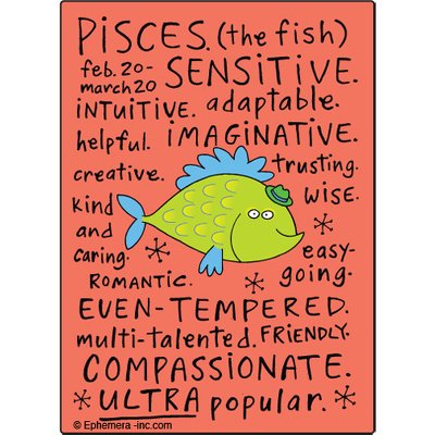 Pisces nice Clayboys