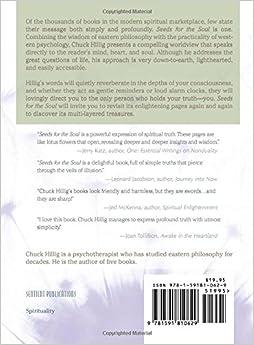 seeds for the soul chuck hillig pdf