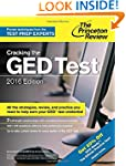 Cracking the GED Test with 2 Practice...