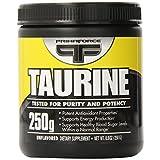 Prima Force Taurine Diet Supplement, 250 Gram