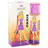 Paris Hilton Paris Hilton Passport in Paris by Paris Hilton Eau De Toilette Spray 1 oz / 30 ml