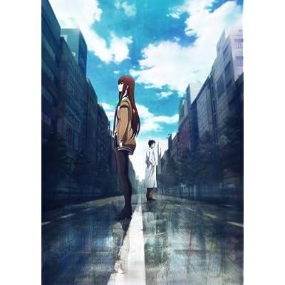 劇場版 STEINS;GATE 負荷領域のデジャヴ 超豪華版(初回限定生産版) [Blu-ray]