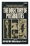 The Directory of Possibilities (0552119946) by Colin Wilson