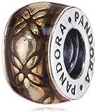 Pandora Damen-Bead 925 Sterling Silber 791034EN29