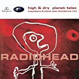 "High and Dry   [4-Trx]von ""Radiohead"""