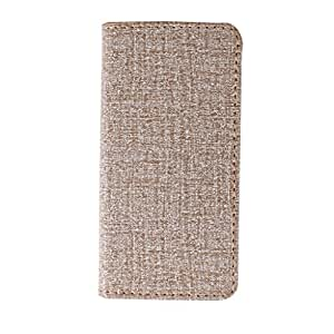 DooDa PU Leather Case Cover For HUAWEI G Play mini