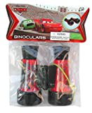 Binoculars Cars Licensed in Polybag and Header