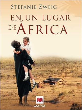 En un lugar de África (Memorias) (Spanish Edition)