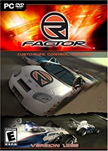 rFactor V. 1.255 by Image Space